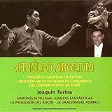 Sinfonía Sevillana - Fiestas en San Juan de Aznalfarache
