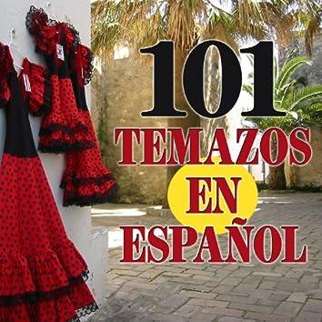 101 Temazos en Español