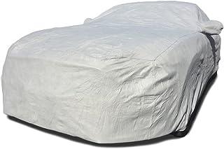 CarsCover Custom Fit 2006-2019 BMW 6 Series M6 640i 650i Car Cover Heavy Duty Weatherproof Ultrashield Covers 640 650
