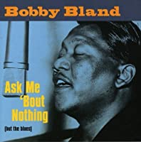 Soulful sound of Bobby Bland