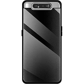 Spigen Funda Compatible con Samsung Galaxy A80, [Thin Fit ...