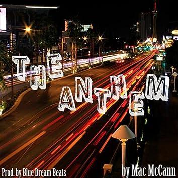 The Anthem (feat. Alex Roth & Brodie Johnson)