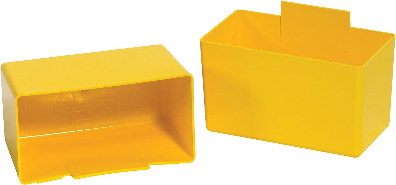 Poly Bag Superlatite Guy Shelf Bin Cups 5 1 8
