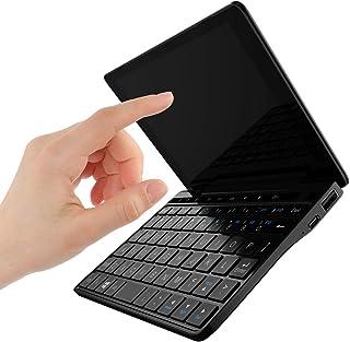 [セット品]GPD Pocket2 256GB SSDバージョン 2019リニューアル(Celeron3965Y/8GB/256GB /おまけ7点セット)日本語説明書 (ブラック)