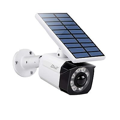 Solar Lights Outdoor Motion Sensor, 800Lumens 8...