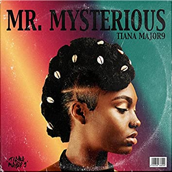 Mr. Mysterious