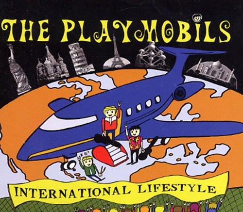 International Lifestyle