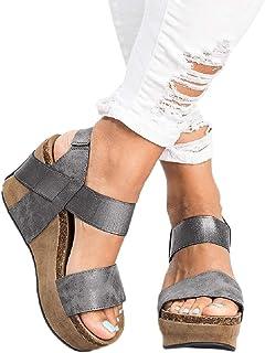 Sandalias Mujer Verano 2019 Sandalias De Verano De Estilo