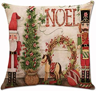 Best hearth and hand merry christmas pillow Reviews