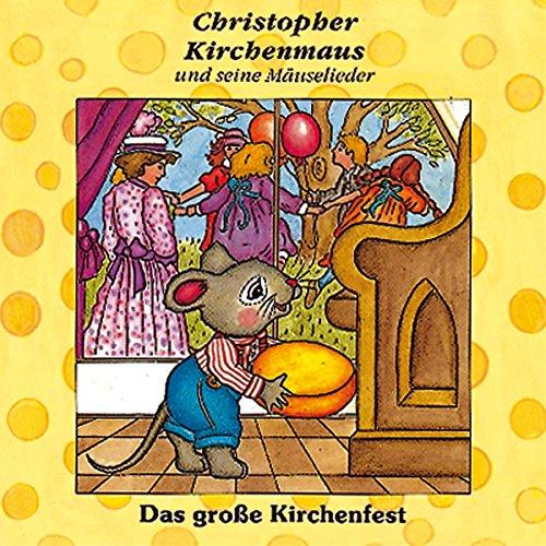 Das große Kirchenfest cover art