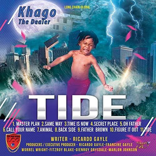 Khago the Dealer