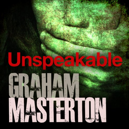 Unspeakable cover art