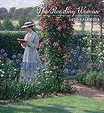 The Reading Woman 2020 Mini Wall Calendar