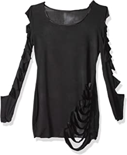Fashion Women Black Lingerie Underwear Dress (dh061)