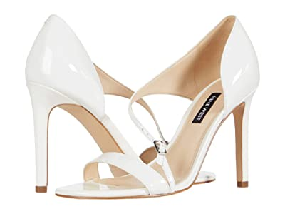 Nine West Imprint (White) Women