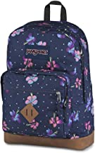 jansport hibiscus backpack