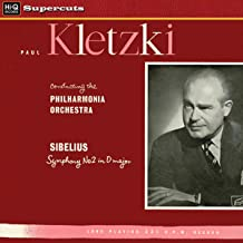 Sibelius Symphony No. 2 In D Major
