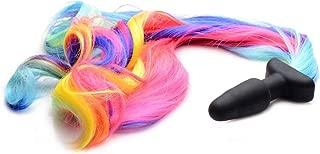 Rainbow Pony Tail Best Anal Pl-Ü'G