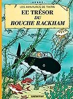 Les Aventures de Tintin - Le trésor de Rackham le rouge de Hergé