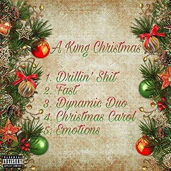 A Kvng Christmas
