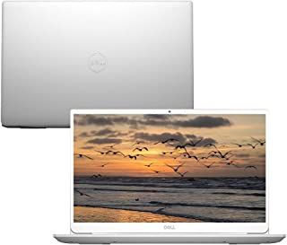 Notebook Ultrafino Dell Inspiron i15-5590-A10S 10ª Geração Intel Core i5 8GB 256GB SSD Placa Vídeo NVIDIA Full HD 15.6 Windows 10 Prata