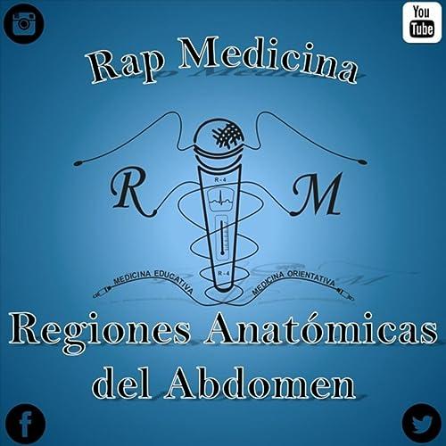 Regiones Anatómicas Del Abdomen de El R4 en Amazon Music ...