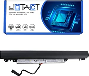 JOTACT L15L3A03 (10.8V 24W/2200mAh 3-Cell) Laptop Battery Compatible with Lenovo IdeaPad 110-14AST 110-14IBR 110-15ACL 110-15AST 110-15IBR 110 Touch-15ACL Series Notebook L15S3A02 L15C3A03