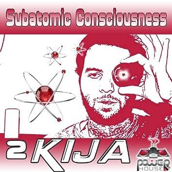 Subatomic Consciousness