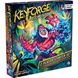 Fantasy Flight Games FFGKF11 KeyForge: Mass Mutation Starter Set, Mixed Colours