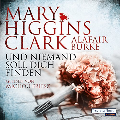 Und niemand soll dich finden (Laurie Moran 3) audiobook cover art