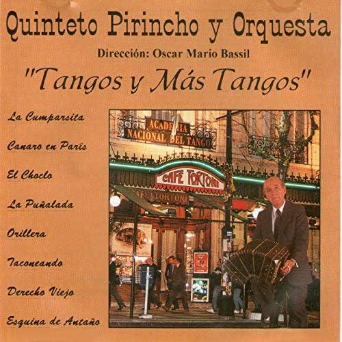Oscar Bassil & Quinteto Pirincho