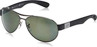 RB3509 Aviator Sunglasses