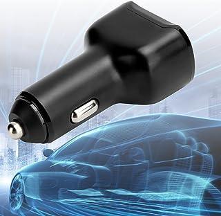 USB-billaddare Snabbladdningsbar PC-enhet som är kompatibel med Huawei 30W