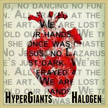Halogen (The Last Beat of the Heart)