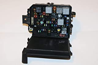 Best chevy trax fuse box Reviews
