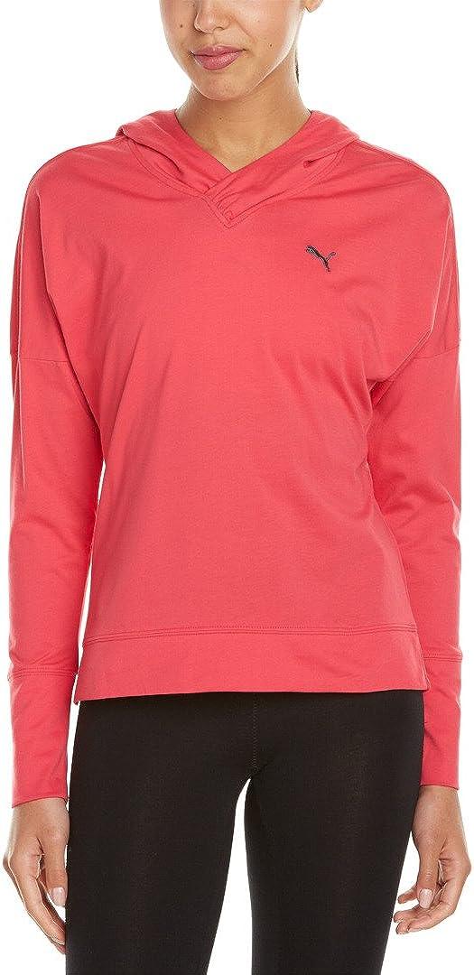 PUMA Women's Lightweight Pullover Top