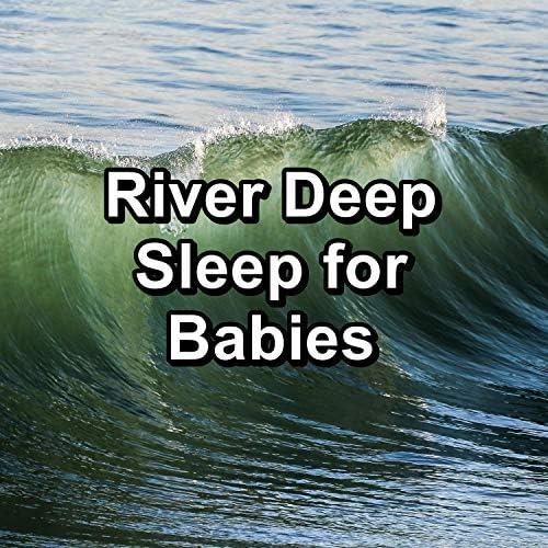 Waterfall Sounds, Ocean Sounds & Calming Waves