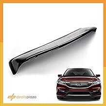Best honda accord rear window spoiler Reviews