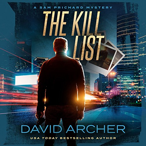 The Kill List cover art