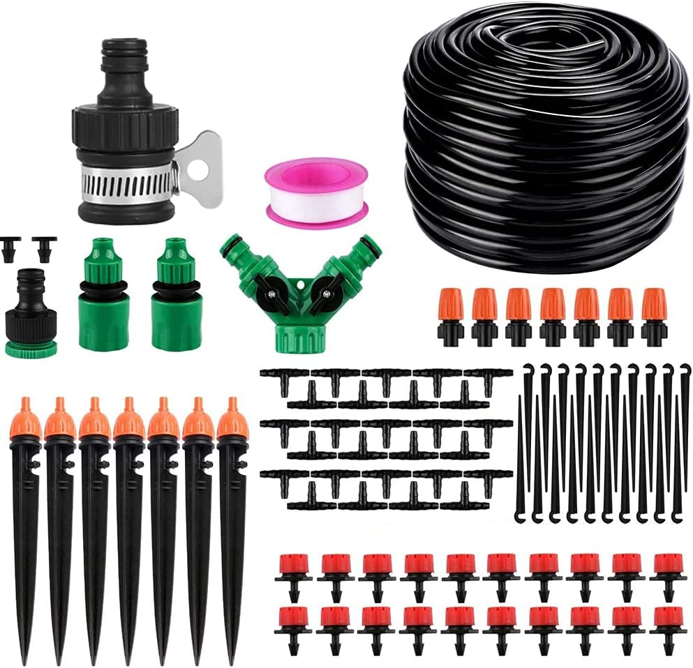 Garden Drip Irrigation Award online shopping System Sprinkler Automatic Irrigatio