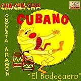 Vintage Cuba No. 105 - EP: El Bodeguero