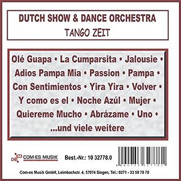 Tango Zeit