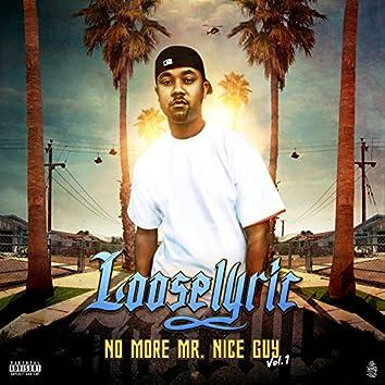 No More Mr. Nice Guy, Vol. 1