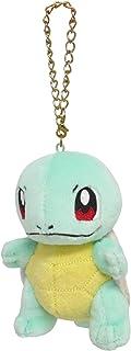 Pocket Monsters Pokemon Mascota Suave Peluche con Cadena - PM03 Squirtle