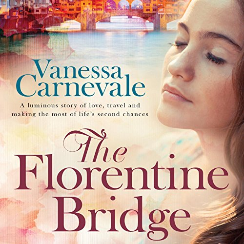 The Florentine Bridge cover art