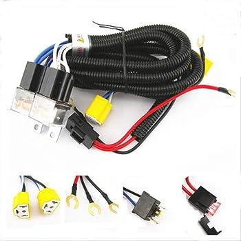 Painless Wiring Headlight Relay 30815;