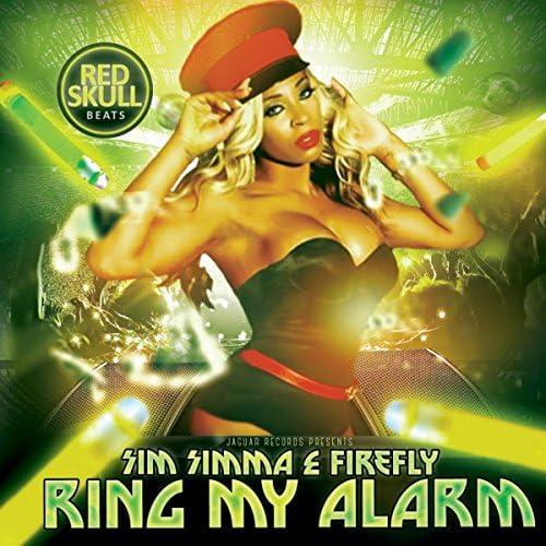 Sim Simma & Firefly