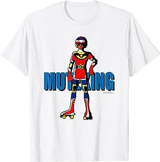 ムテキング Tシャツ A Tシャツ