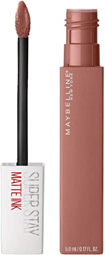 Maybelline SuperStay Matte Ink Liquid Lipstick - Seductress 65 product image