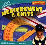 LETS LEARN: MEASUREMENT AND UNITS
